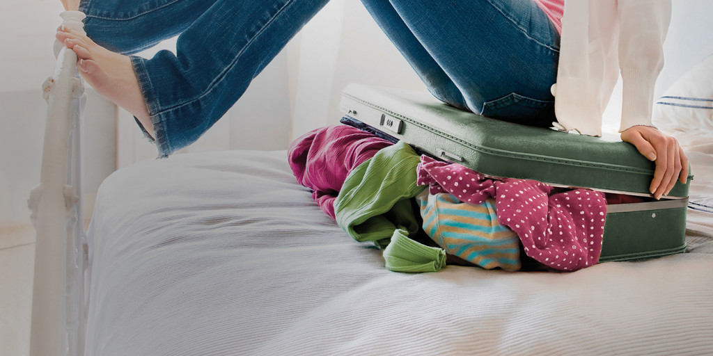 6 Things I Learned Packing For A Month-Long Trip
