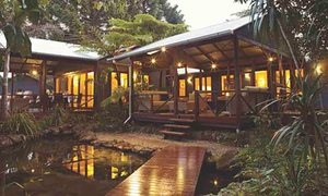 Spicers Tamarind Retreat in Maleny.
